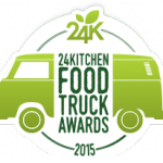 24kitchen Foodtruck Awards 2015