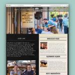 Firma Pickles Website Vervolgpagina