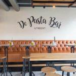 De Pastabar Utrecht Interieur Nabk