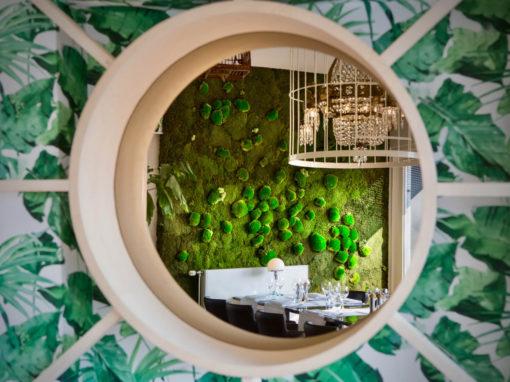 Het Bergpaviljoen Amersfoort | Interieur Ontwerp Restaurant