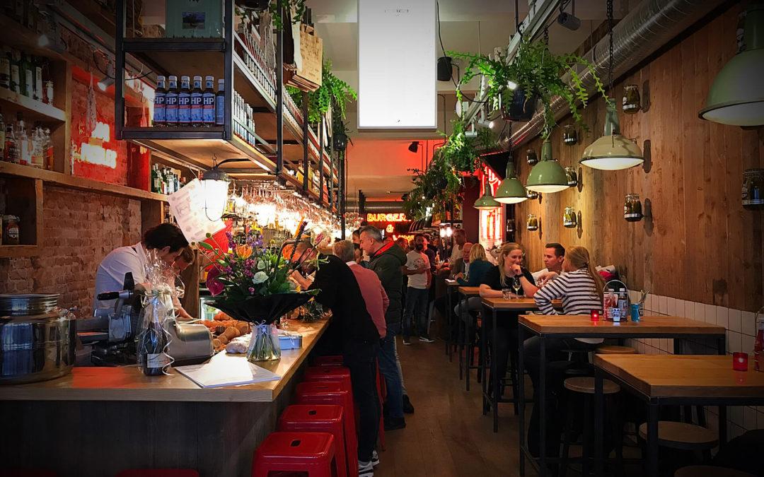Firma Pickles – Den Bosch | Interieur Ontwerp Restaurant